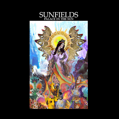 Palace in the Sun by Sunfields